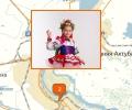 Где купить карнавальные костюмы в Волгограде?