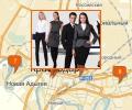 Где находятся имиджевые центры в Краснодаре?