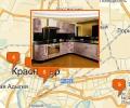 Где делают мебель на заказ в Краснодаре?