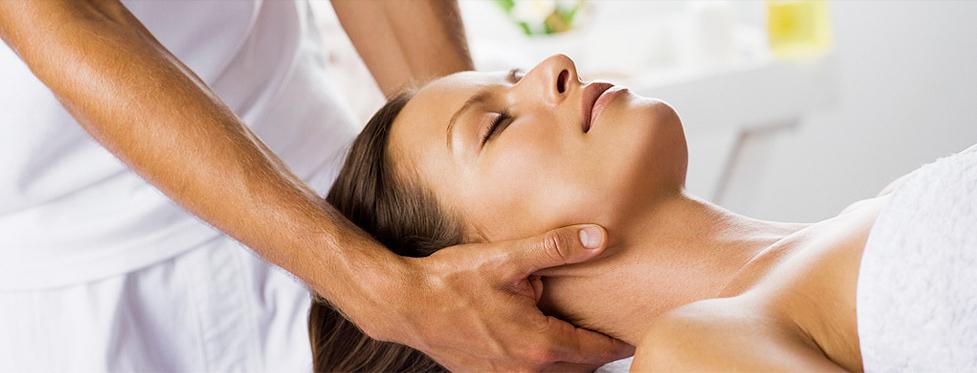 Где делают хороший массаж в Симферополе?