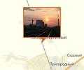 Железнодорожная станция Медовый