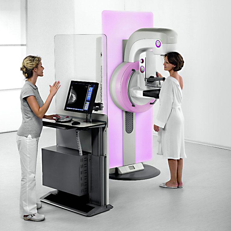 В каких клиниках делают маммографию и УЗИ в Краснодаре?