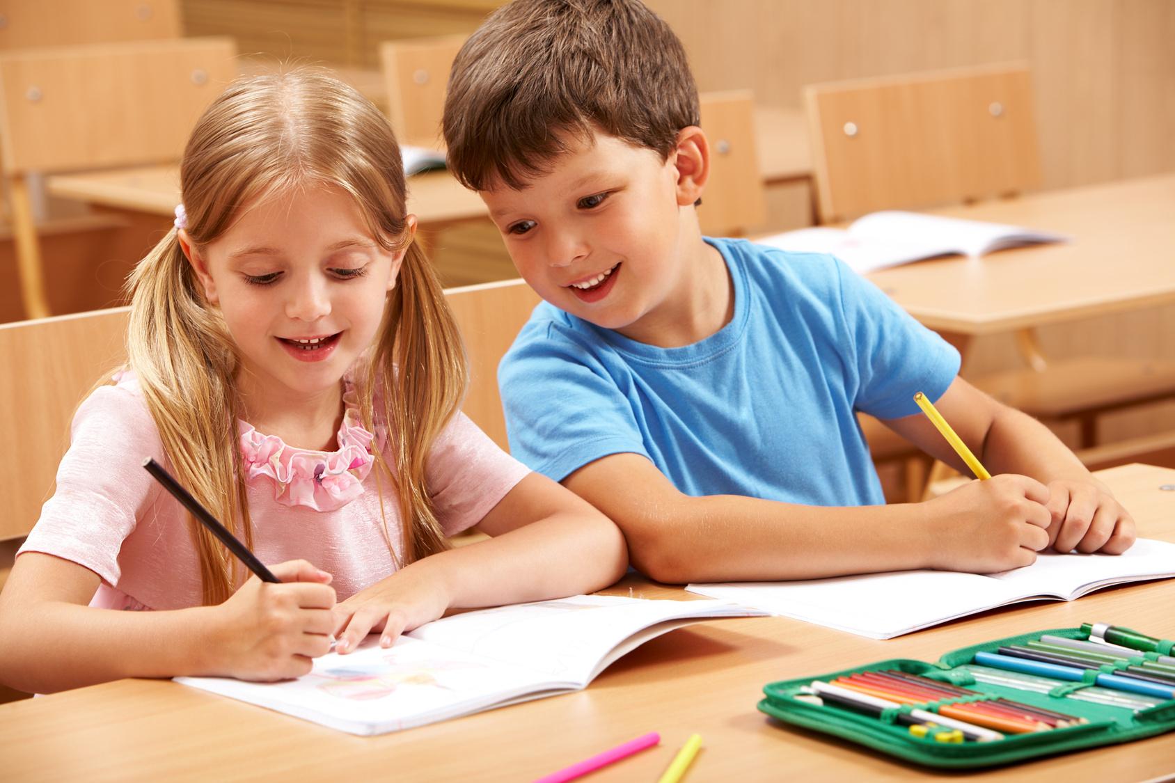 В каких центрах Волгограда подготовить ребёнка к школе?