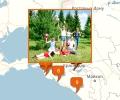 В какой летний лагерь отправить детей в Краснодарском крае?
