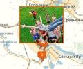 В какой летний лагерь отправить ребёнка в Волгограде?