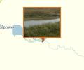 Река Сухой Сал