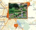 Где оказывают услуги по ландшафтному дизайну в Симферополе?