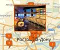 Какие спорт-бары Ростова-на-Дону самые популярные?