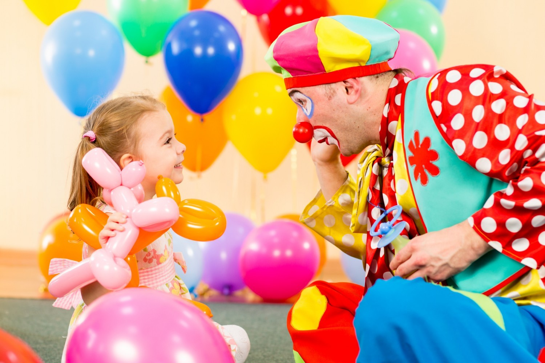 Где отметить день рождения ребенка в Краснодаре?