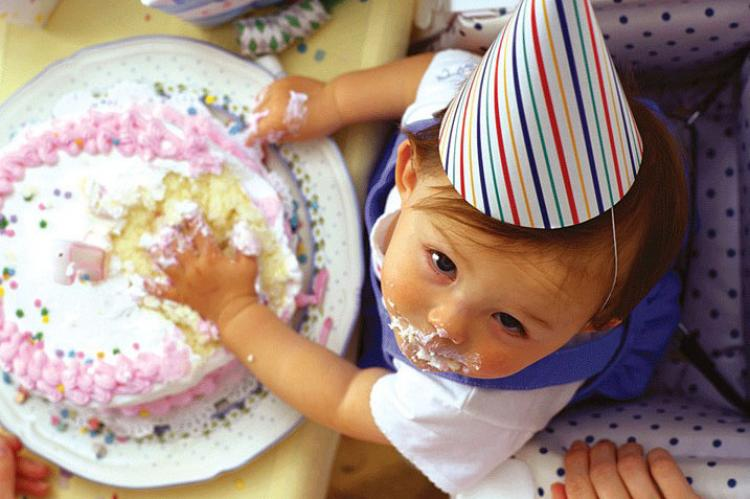 Где отметить день рождения ребенка в Волгограде?
