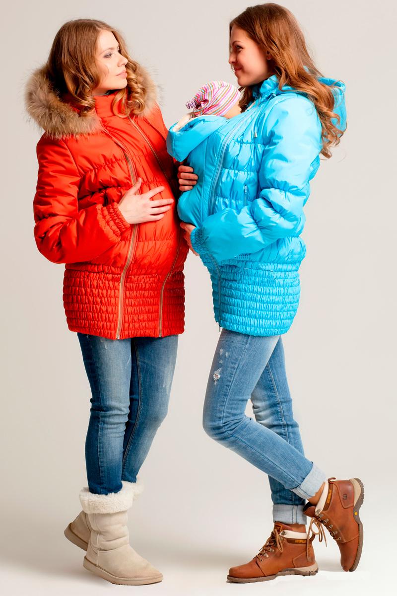 Где купить слингокуртку в Волгограде?
