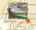 Где находятся станции переливания крови в Краснодаре?