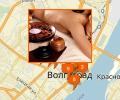 Где расположены спа-салоны в Волгограде?