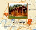 Какие фирмы строят бани на заказ в Краснодаре?
