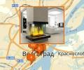 Где заказать дизайн интерьера в Волгограде?