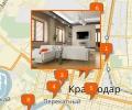 Где заказать дизайн интерьера в Краснодаре?