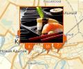 Где заказать доставку суши в Краснодаре?