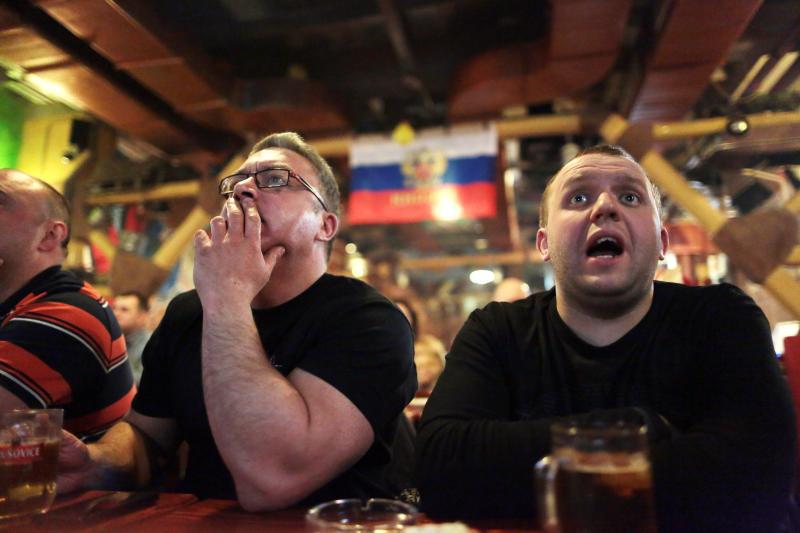 Какие спорт-бары Волгограде самые популярные?