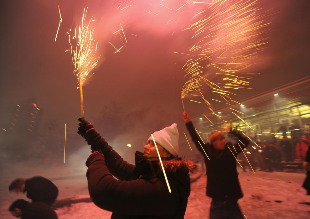 Где в Волгограде необычно встретить Новый год?