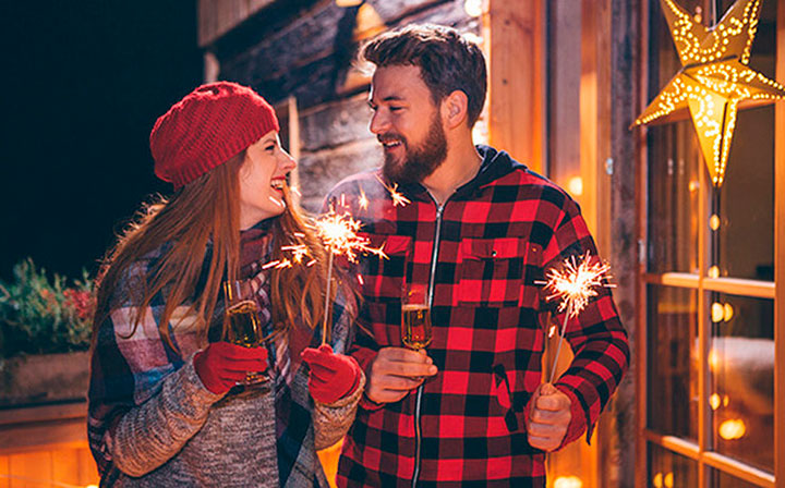 Где в Краснодаре необычно встретить Новый год?