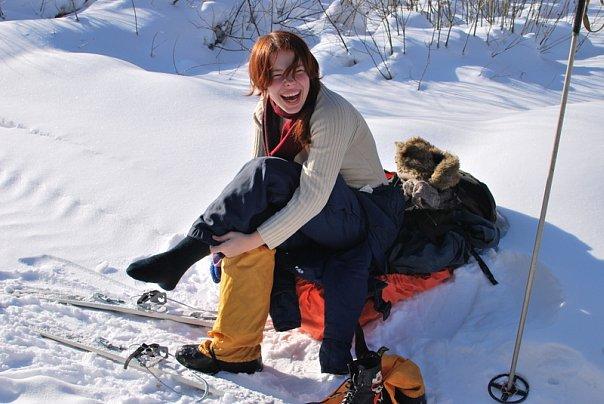 Где покататься на лыжах в Волгограде?