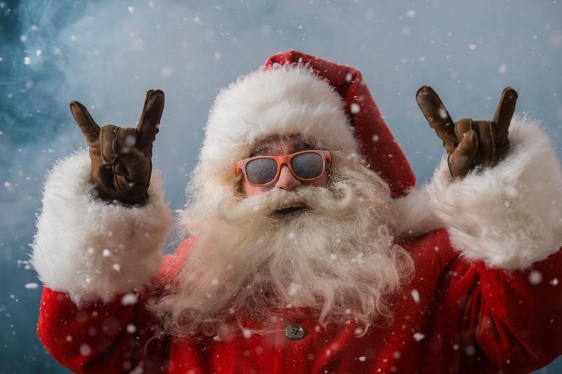Где заказать Деда Мороза в Ростове-на-Дону?