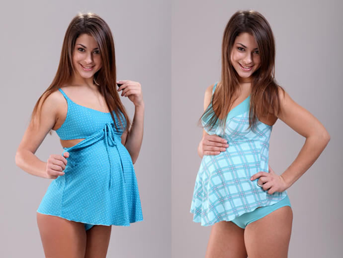 Где купить одежду для беременных в Волгограде?