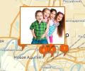 Какую помощь оказывают детские фонды в Краснодаре?