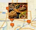 Где в Краснодаре поесть недорого?