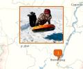 Где кататься на тюбингах в Волгограде?
