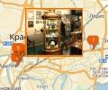 Где находятся антикварные магазины в Краснодаре?