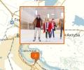 Где находятся ледовые катки в Волгограде?