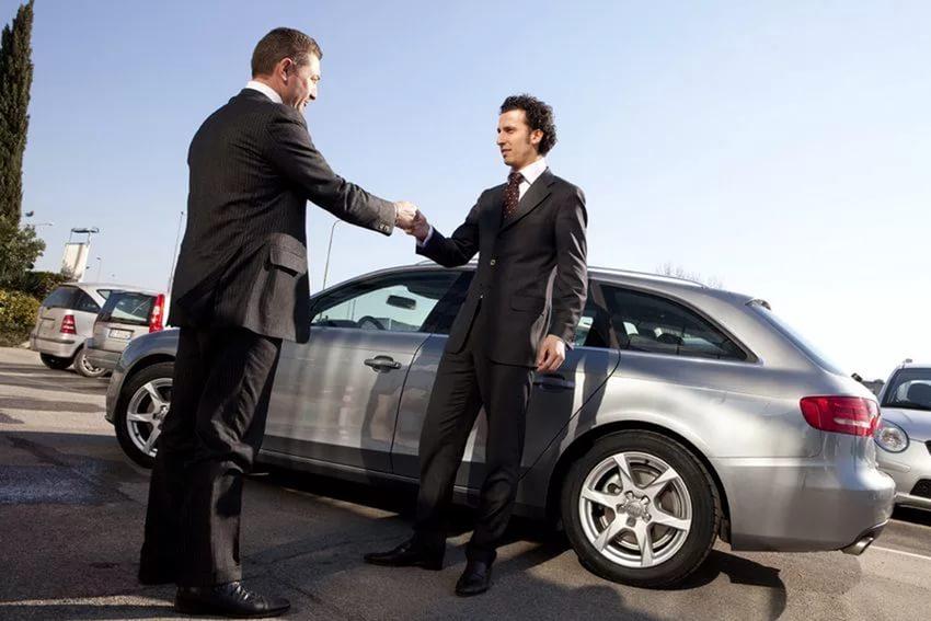 Места продаж автомобилей в Краснодаре, где можно продать автомобиль быстро