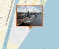 Морской порт Астрахань