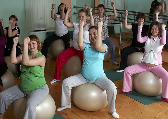 Где проводят курсы подготовки к родам в Волгограде?