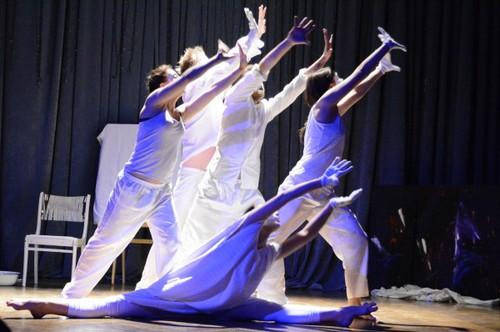 Где находятся курсы актерского мастерства в Краснодаре?