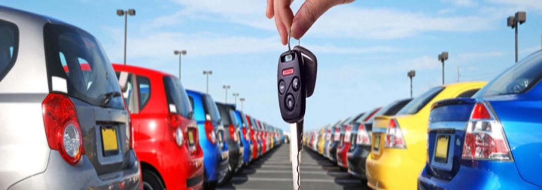 Аренда автомобиля и авто прокат в Симферополе через интернет