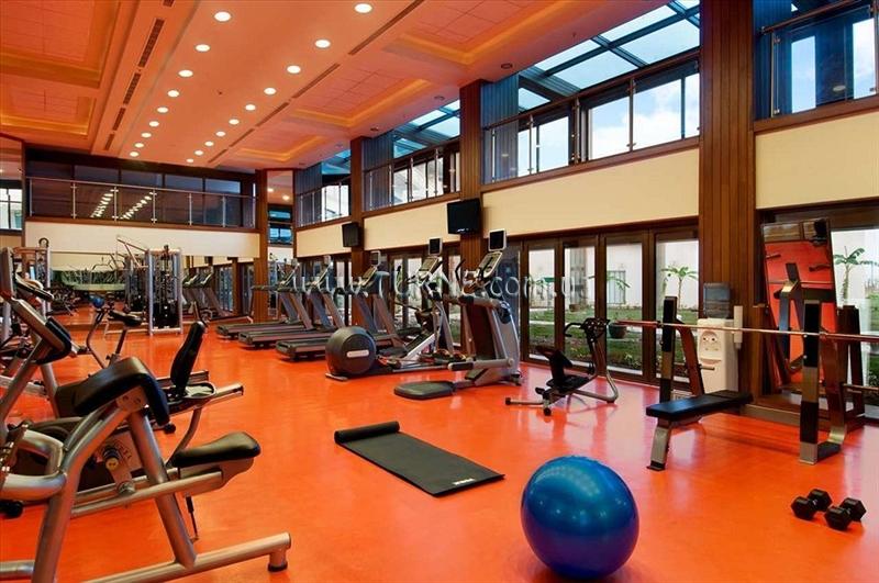 Фитнес клубы и фитнес центры Симферополя
