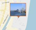 Астраханский речной порт