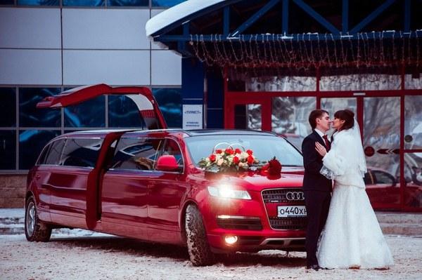 Где взять лимузин на прокат в Волгограде?