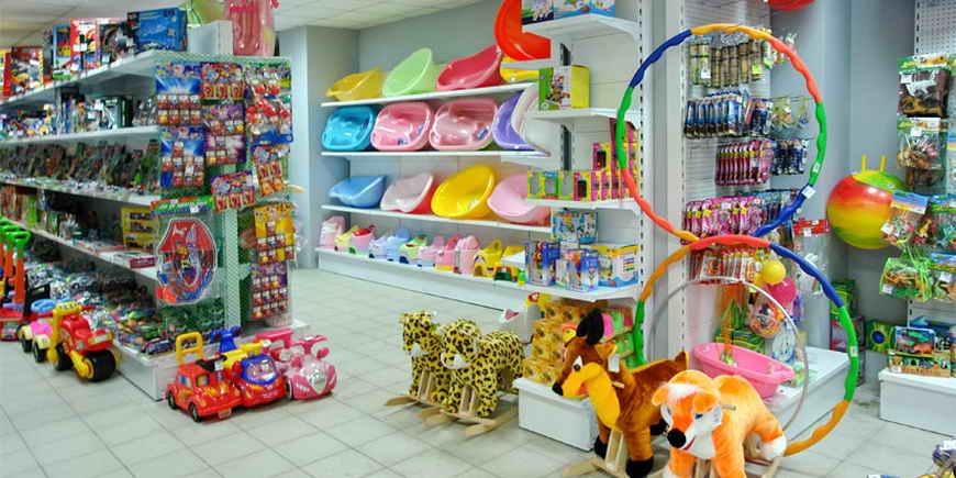 Где купить детские товары в Волгограде? Детские магазины в Волгограде