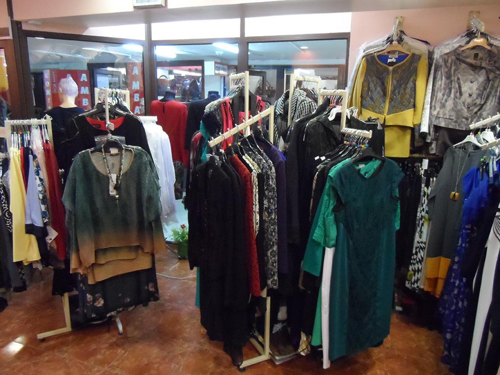 Магазины одежды Волгограда предлагают заказать одежду индивидуально