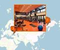 Где находятся фитнес-центры в Симферополе?