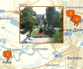 Какой в Ростове-на-Дону климат?