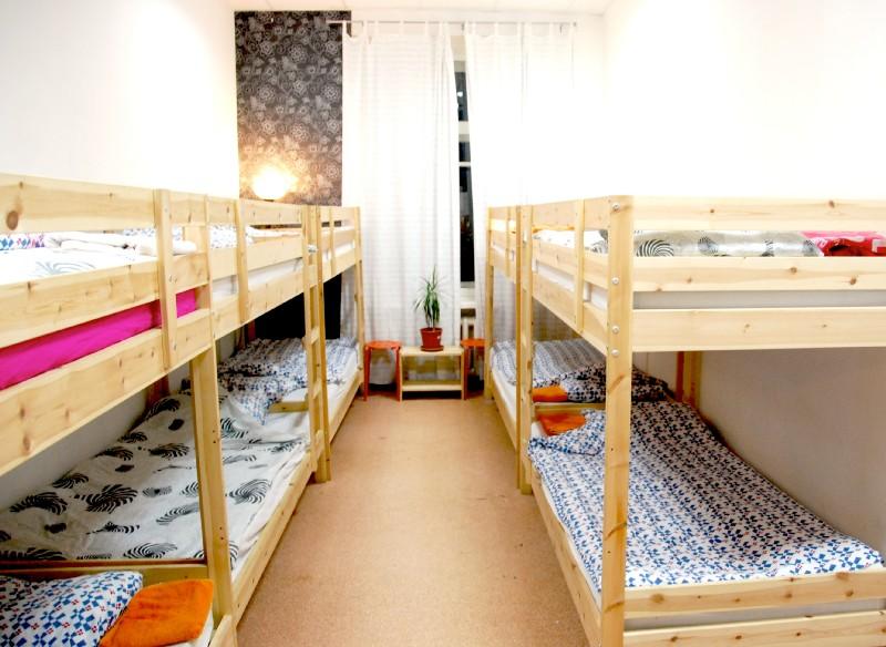Хостелы  и недорогие гостиницы Симферополя с отзывами в каталоге