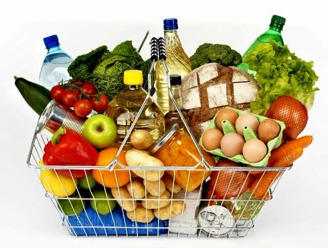 Где оказывают услуги по доставке продуктов в Симферополе?