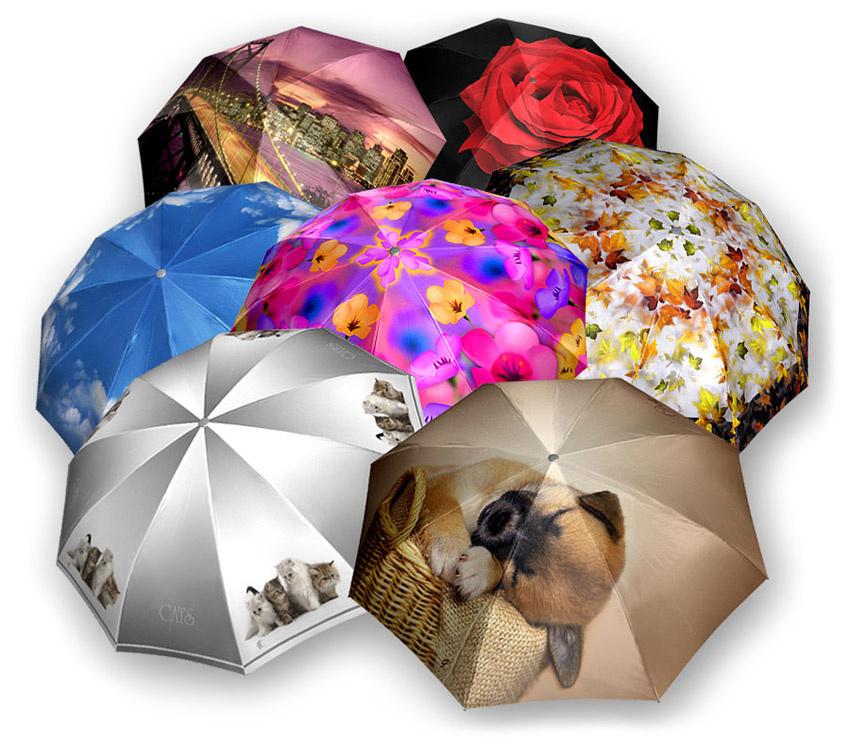 Где купить качественный зонт в Краснодаре? Магазины зонтов в Краснодаре