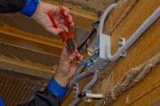 Электромонтажные работы в Волгограде от профессионалов
