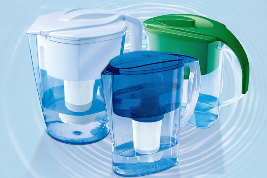 Где купить фильтр для воды в Волгограде?