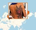 Где сделать татуировку в Волгограде?
